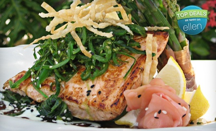 $40 Groupon to Flipper's on the Bay - Flipper's on the Bay in Fort Myers Beach