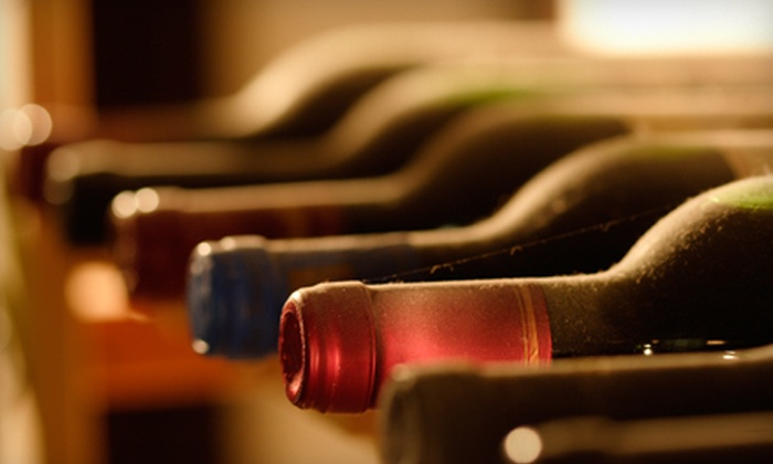 Central Liquors - Downtown - Penn Quarter - Chinatown: $45 for a Party Pack of Six Bottles of Wine at Central Liquors ($90.94 Value)