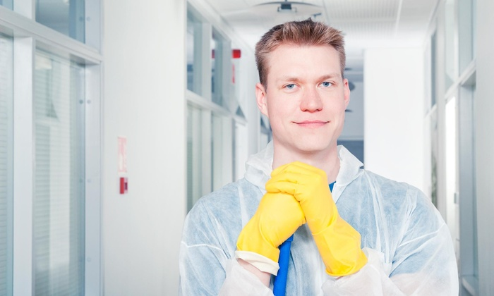 5 Star Cato Cleaning - North Jersey: Four Hours of Cleaning Services from 5 Star Cato Cleaning (45% Off)