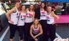 MissFIT - Catonsville: 10 or 20 Fitness Classes at Miss FIT (Up to 70% Off)