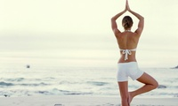 $39 for 30 Days of Unlimited Yoga at MBody Yoga ($99 Value)