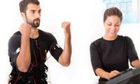 4x 20 Min. EMS-Training inkl. Leihwäsche für 1 oder 2 Personen bei efact-Sport (bis zu 85% sparen*)