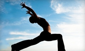 Hiking Yoga NJ GoldCoast: Up to 51% Off Hiking Yoga at Hiking Yoga NJ GoldCoast