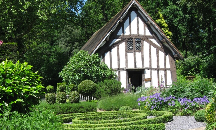 Selly Manor - From £1 - Birmingham | Groupon