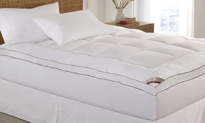 thick mattress pad. Image Placeholder For Kathy Ireland 2\ Thick Mattress Pad I