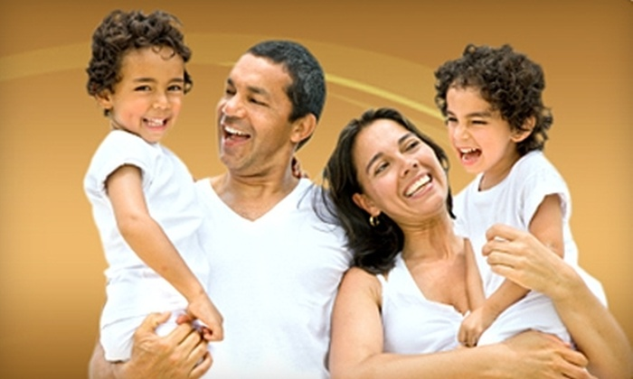 Solstice Benefits: Dental-Care Discount Package from Solstice Benefits. Choose from Three Options.