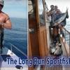 Half Off Sportfishing Trip with The Long Run Sportfishing