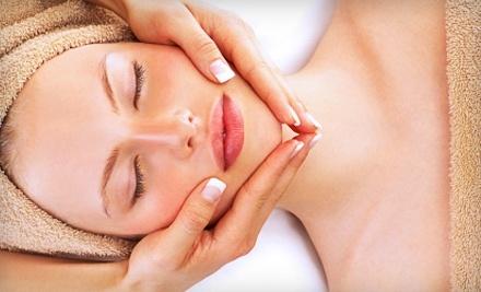Essential Elements Skincare Studio: Microdermabrasion - Essential Elements Skincare Studio in Richardson