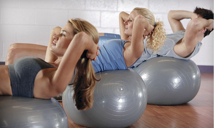 Xtreme Family Fitness - Lee's Summit: 6 or 12 Fitness Classes at Xtreme Family Fitness in Lee's Summit (Up to 58% Off)