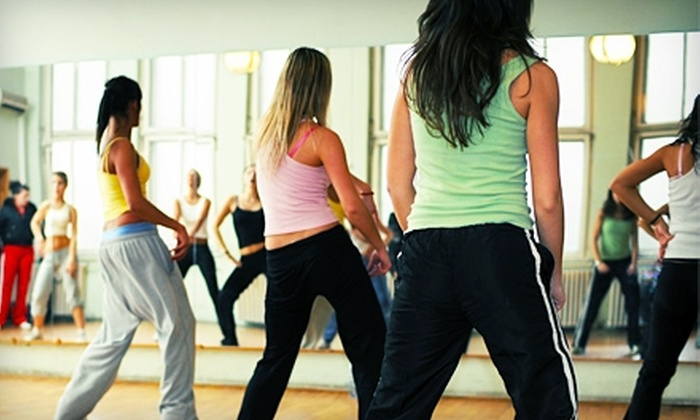 Studio X - Gaithersburg: $29 for 15 Zumba Classes at Studio X in Gaithersburg ($60 Value)