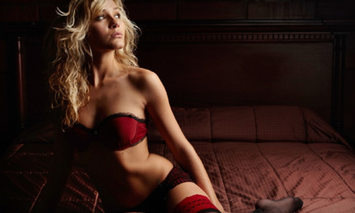 Chrysi's Bra Boutique - Cherry Hill: $25 for $50 Worth of Designer Lingerie at Chrysi's Bra Boutique