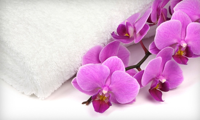 Organic Day Spa 1111 - Victoria Park: $50 for $100 Worth of Spa Services at Organic Day Spa 1111