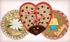 Half Off Cookies at Mrs. Fields