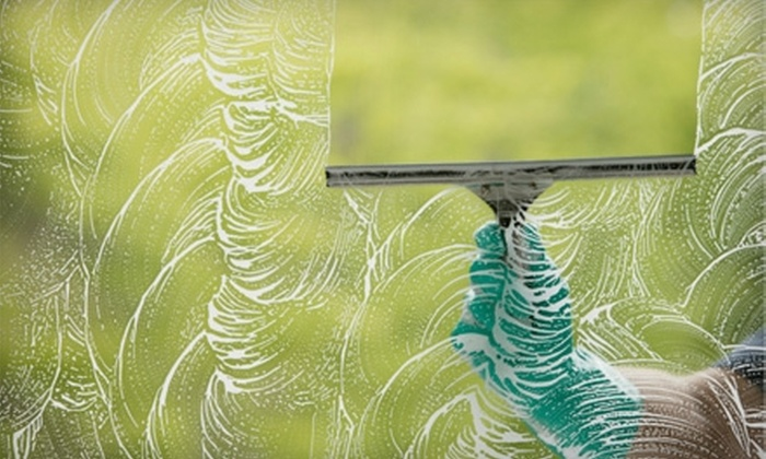 Elite Roofing - Kalamazoo: $30 for Three Hours of Gutter Cleaning, Power Washing, and Window Washing from Elite Roofing ($80 Value)