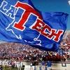 Louisiana Tech Football – Up to 51% Off 2 Tickets