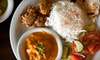 All Spice Indian Restaurant-OOB - American Canyon: $10 for $20 Worth of Indian Cuisine and Drinks at All Spice Indian Restaurant in American Canyon