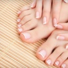Up to 54% Off Nail Services in Sparks