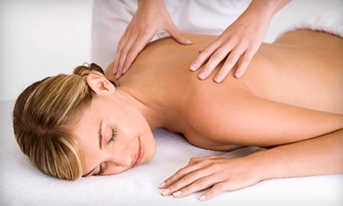 Beyond Massage Therapy - Phoenix: Express Facial or Massage at Beyond Massage Therapy