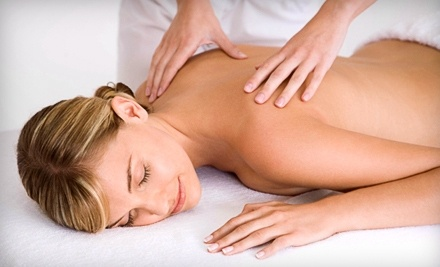 Beyond Massage Therapy: 1 Express Facial - Beyond Massage Therapy in Phoenix