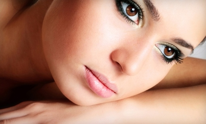Timeless Classic Beauty - Honolulu: $30 for a Personalized Makeup Session from Timeless Classic Beauty Mobile Makeup Artists ($65 Value)