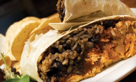 General Store Cafe: $20 Groupon for Dinner - General Store Cafe in Pittsboro