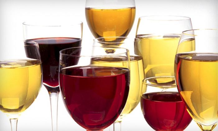 Fremont Avenue Cellars - Fremont: $15 for 10 Wine Tastings at Fremont Avenue Cellars ($30 Value)