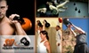 Crossfit Solaria - North Central Omaha: $40 for One Month of Unlimited Kettlebell Boot Camp Plus a Functional Movement Screening at SG Human Performance ($199 Value)
