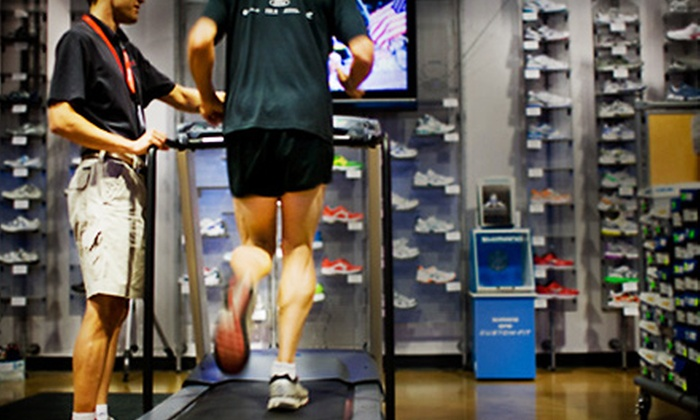 TriSports - Butterfield Business Center: Sports  Apparel, Shoes, and Accessories at TriSports (Half Off). Two Options Available.