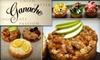 Ganache Dessert Kitchen - CLOSED - Airport: $5 for $12 Worth of Decadent Desserts at Ganache Dessert Kitchen
