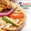 Half Off at Camelia's Mexican Grill in Farmington Hills