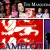 "The Masquerade Theatre - Downtown: $25 for One Ticket to ""Camelot"" at the Masquerade Theatre (Up to $56 Value). Buy Here for the February 20 Performance. See Below for Additional Date."