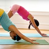 Up to 72% Off Yoga Classes in Coppell