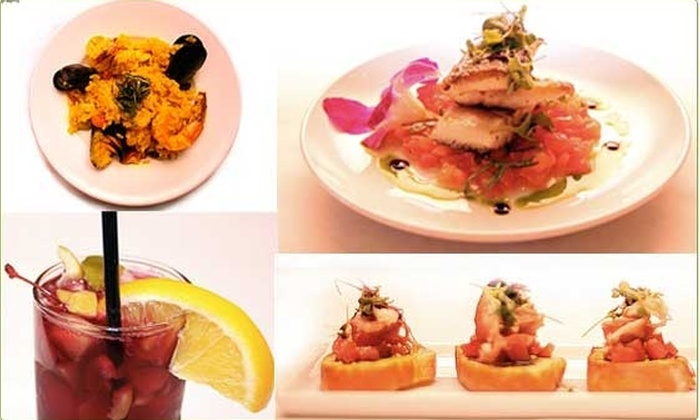 Ole Lounge - Chicago: $15 for $35 Voucher at Ole Lounge (57% Off)
