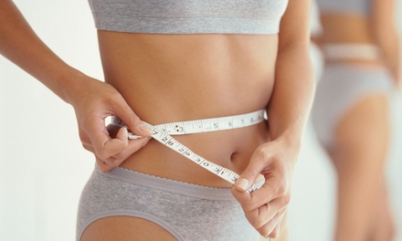 One, Three, or Eight i-Lipo Laser Fat-Reduction Treatments at Whole Health Medical Center (Up to 72% Off)