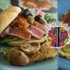 Half Off Scratch-Made Meals at Jumbars