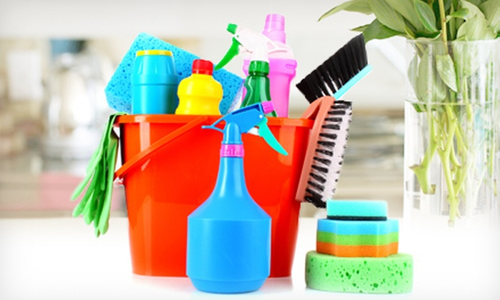 Green Eco Cleaners - Pen Lucy: 1, 3, 5, or 12 Three-Hour Housecleaning Sessions from Green Eco Cleaners (Up to 70% Off)