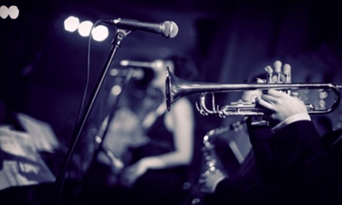 San Antonio Summer Art & Jazz Festival - Tobin Hill: $150 for Three Day VIP Pass to San Antonio Summer Art & Jazz Festival ($305 Value)