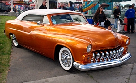 Portland Expo Center: Portland Classic Car Expo from Oct. 7-9 - Portland Classic Car Expo and Home Improvement & Remodeling Show in Portland