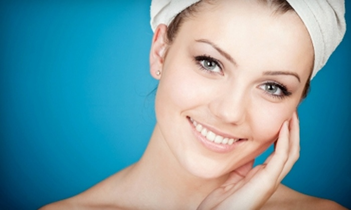 Southwest Michigan Dermatology - Portage: Med-Spa Facial Services at Southwest Michigan Dermatology. Two Options Available.