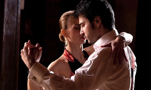 A Party Hall: 5 or 10 Group Salsa Classes for One or Two at A Party Hall (Up to 76% Off)