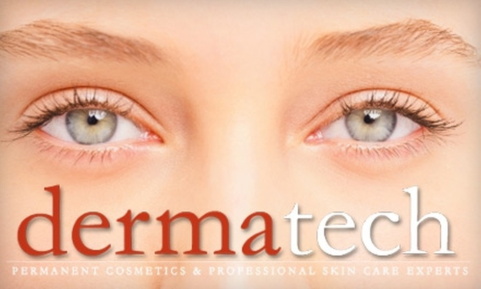 Dermatech at Fearrington Plastic Surgery  - North Raleigh: $25 for $75 Worth of Skincare Procedures at Dermatech