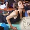 59% Off at Thrive Yoga