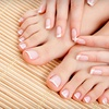 Up to 53% Off Mani-Pedi & Massage in League City