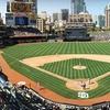 San Diego Padres – 52% Off Ticket