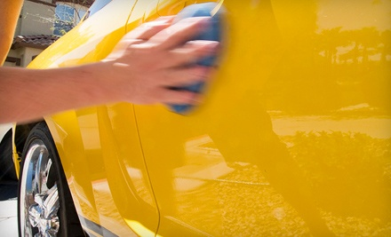Complete Detail for a Car Plus $50 Toward a Future Auto Detail (a $200 value) - Cool Auto in Tucson