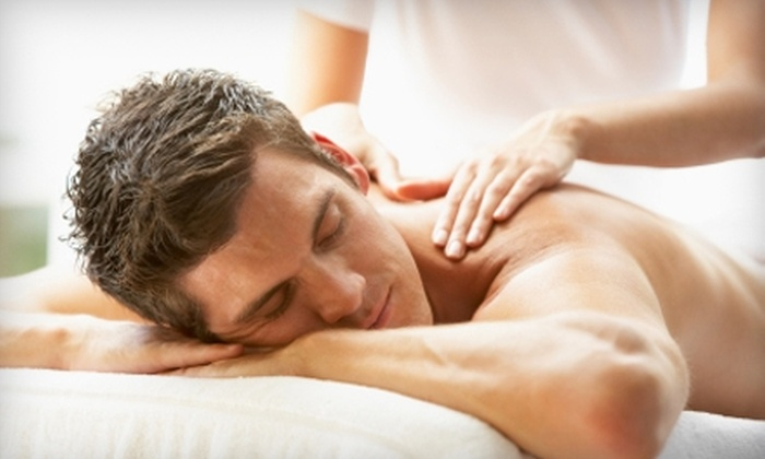 Robin Hightower, Licensed Massage Therapist - Columbia: $45 for a Deep-Tissue Massage from Robin Hightower, Licensed Massage Therapist ($90 Value)
