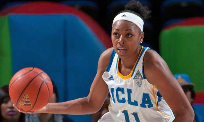 UCLA Bruins Women's Basketball - Pauley Pavilion: UCLA Women's Basketball Game at Pauley Pavilion on January 20 or 31, or February 2 (Up to 65% Off). Two Seating Options.