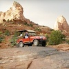 Up to 41% Off Canyon Jeep Tour in Sedona
