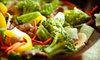 Moon Wok - Indian Ridge: $5 for $10 Worth of Made-to-Order Chinese and Thai Fare at Moon Wok