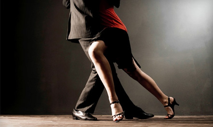 The Dance Company for the Performing Arts - Trafford: $49 for an Eight-Week Beginners' Social Dance Class at Dance Company for the Performing Arts in North Versailles ($110 Value). Includes Cha-Cha, Swing, and Salsa Lessons.